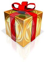 WordPress в подарок